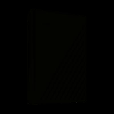 WD MY PASSPORT 1TB BLACK WORLWIDE WDBYVG0010BBK-WESN