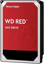 WESTERN DIGITAL - WD Red 3.5 SATA III 6Gb/s 2TB 64MB 7/24 NAS WD20EFAX