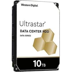 WESTERN DIGITAL - WESTERN DIGITAL ULTRASTAR (0B42266) 10TB 3.5 INC 256MB 7-24 -NAS GÜVENLİK HARDDISK