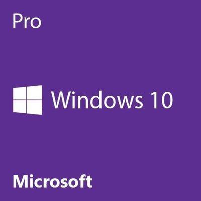 Windows 10 Pro Türkçe Oem (64 Bit) FQC-08977