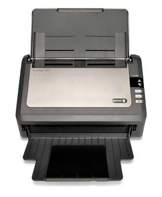 Xerox 100N02793 3125 Document Scanner Doküman Tarayıcı USB 25ppm, 44ipm