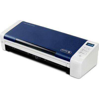 XEROX 100N03261 PORTABLETRAVEL SCANNER A4 MOBİL ARKALIÖNLÜ 20 PPM/40 300 DPİ TWAİN/ISIS PC/MAC USB2.0