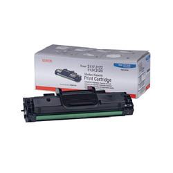 XEROX - Xerox 106R01159 Toner 3.000 Sayfa Siyah 3117