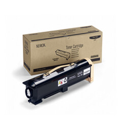 XEROX - Xerox 106R01294 Phaser 5550 Siyah Toner 35.000 Sayfa