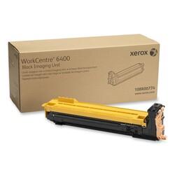 XEROX - Xerox 106R01319 WorkCentre 6400 Yüksek Kapasite Yellow Sarı Toner 14.000 Sayfa