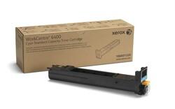 XEROX - Xerox 106R01320 WorkCentre 6400 Standart Kapasite Cyan Mavi Toner 8.000 Sayfa