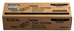 XEROX - Xerox 106R01337 Phaser 6125 Yellow Sarı Toner 1.000 Sayfa