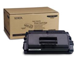XEROX - Xerox 106R01371 Phaser 3600 Yüksek Kapasite Black Siyah Toner 14.000 Sayfa