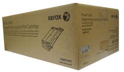 XEROX - Xerox 106R01401 Phaser 6280 Yüksek Kapasite Magenta Kırmızı Toner 5.900 Sayfa