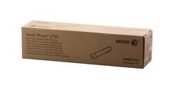 XEROX - Xerox 106R01523 Phaser 6700 Yüksek Kapasite Cyan Mavi Toner 12.000 Sayfa