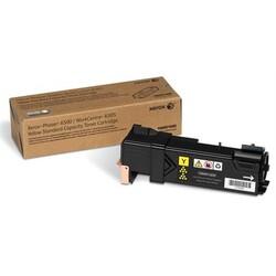 XEROX - Xerox 106R01600 Toner 1.000 Sayfa Sarı WorkCentre 6500/6505 Modelleri