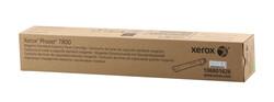 XEROX - Xerox 106R01624 Phaser 7800 Standart Kapasite Magenta Kırmızı Toner 6.000 Sayfa