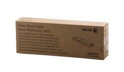 XEROX - Xerox 106R02233 Phaser 6600-6605 Yüksek Kapasite Cyan Mavi Toner