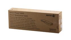 XEROX - Xerox 106R02234 Phaser 6600-6605 Yüksek Kapasite Magenta Kırmızı Toner