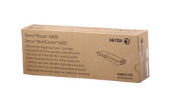 XEROX - Xerox 106R02235 Phaser 6600-6605 Yüksek Kapasite Yellow Sarı Toner