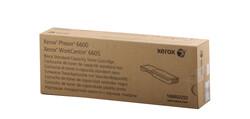 XEROX - Xerox 106R02252 Phaser 6600-6605 Standart Kapasite Black Siyah Toner Kartuşu