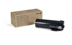 XEROX - Xerox 106R02721 Phaser 3610-3615 Standart Kapasite Toner