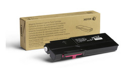 XEROX - XEROX 106R03511 VERSALİNK C400/C405 STD. KAP. MAGENTA TONER 2500 SYF