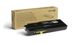 XEROX - XEROX 106R03521 VERSALİNK C400/C405 YÜKSEK KAP. YELLOW TONER 4800 SYF