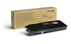 XEROX - XEROX 106R03522 VERSALİNK C400/C405 YÜKSEK KAP. CYAN TONER 4800 SYF