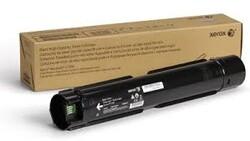 XEROX - Xerox 106R03765 Versalink C7000 Yüksek Kapasite Black Siyah Toner 12.000 Sayfa