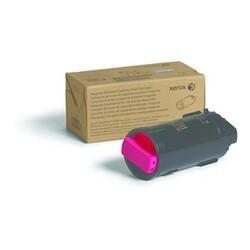 XEROX - Xerox 106R03878 Versalink C500-C505 Standart Kapasite Magenta Kırmızı Toner 2.400 Sayfa