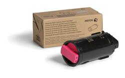 XEROX - Xerox 106R03882 Versalink C500-C505 Yüksek Kapasite Magenta Kırmızı Toner 5.200 Sayfa