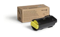 XEROX - Xerox 106R03883 Versalink C500-C505 Yüksek Kapasite Yellow Sarı Toner 5.200 Sayfa
