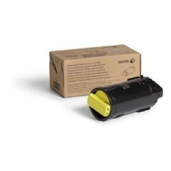 XEROX - Xerox 106R03914 Versalink C600-C605 Yüksek Kapasiteli Yellow Sarı Toner 10.100 Sayfa