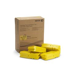 XEROX - Xerox 108r00839 ColorQube 9300 Yellow Sarı 4 Stick