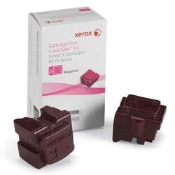 XEROX - Xerox 108R00937 Phaser 8570-8580 SolidInk Magenta Kırmızı 2 Stick