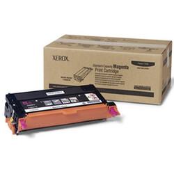 XEROX - Xerox 113R00720 Phaser 6180-6180MFP Standart Kapasite Magenta Kırmızı Toner 2.000 Sayfa