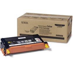 XEROX - Xerox 113R00721 Phaser 6180-6180MFP Standart Kapasite Yellow Sarı Toner 2.000 Sayfa