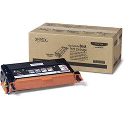 XEROX - Xerox 113R00726 Phaser 6180-6180MFP Yüksek Kapasite Black Siyah Toner 8.000 Sayfa