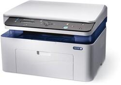 XEROX - Xerox 3025V_BI WorkCentre Wi-Fi Yazıcı-Tarayıcı-Fotokopi Çok Fonksiyonlu Lazer Yazıcı