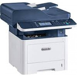XEROX - Xerox 3345V_DNI WorkCentre Yazıcı-Tarayıcı-Fotokopi-Faks Wi-Fi Çok Fonksiyonlu Lazer Yazıcı Dubleks
