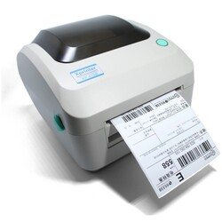 Xprinter - XPRINTER XP-470B DT 203DPI USB DİREKT TERMAL BARKOD YAZICI