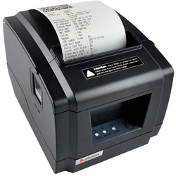 XPRINTER - XPRINTER (XP-Q911) TERMAL - KESİCİLİ FİŞ-POS YAZICI (+USB+LAN)
