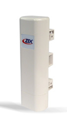 Z-Com - Z-Com ZC-ZN-7200-2AEI-L Z-Com 5Ghz 13dBi Ant 300Mbps Cloud Managed Wireless Outdoor AP