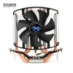 ZALMAN CNPS5X PERFORMA 92MM CPU FAN - Thumbnail
