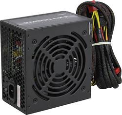 Zalman - ZALMAN ZM500-LXII 500W 120MM PSU