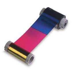 ZEBRA - Zebra 800015-440 Renkli Ribbon P310-330İ-P430