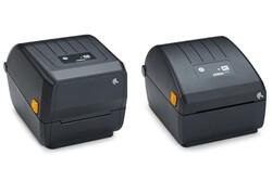 ZEBRA - Zebra ZD22042-T0EG00EZ ZD220 74M 203 dpi USB Standart Thermal Transfer Barkod Yazıcı
