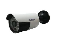 ZENON - ZENON ZC46-A20-F48B36 1-3 CMOS 2 MP (1080P) 3.6mm 48 Led Bullet AHD Güvenlik Kamerası