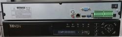 ZENON - ZENON ZN-4136 36 Kanal NetworkVideo 1080P(1920x1080) NVR Güvenlik Kayıt Cihazı