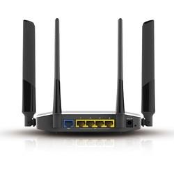 ZyXEL 867mbps NBG6604 2.4ghz/5ghz 4port Access Point Router 4x harici anten - Thumbnail