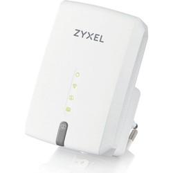 ZYXEL - ZyXEL 867mbps WRE6602 AC1200 2.4ghz/5ghz 1port Mesafe Genişletici Router Priz Tip