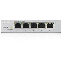 ZYXEL GS1200-5 5 PORT 5x10/100/1000 WEB YONETİLEBILIR - Thumbnail