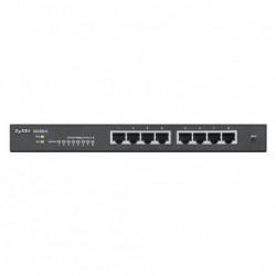 Zyxel GS1900-8 8 Port Gigabit Web Yönetileb Switch - Thumbnail