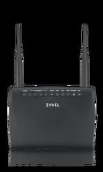 ZYXEL - ZYXEL VMG3312-T20A VDSL2 4PORT 300MBPS KABLOSUZ MODEM